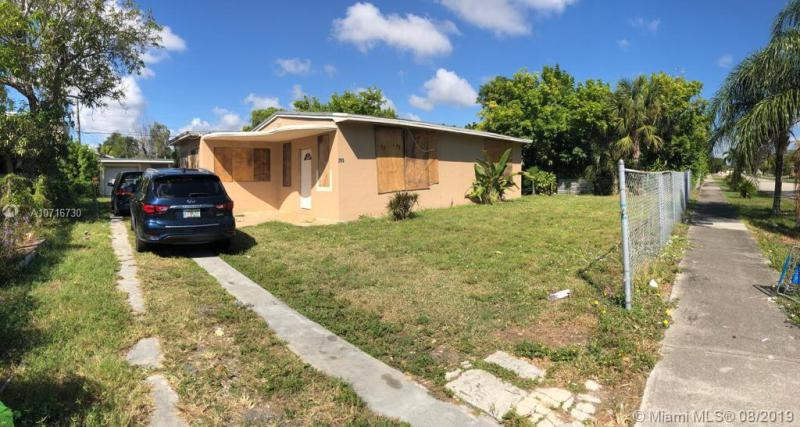 205 NW 28th Ter,  Fort Lauderdale, FL