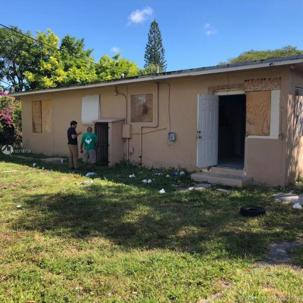 205 NW 28th Ter, Fort Lauderdale, FL, 33311