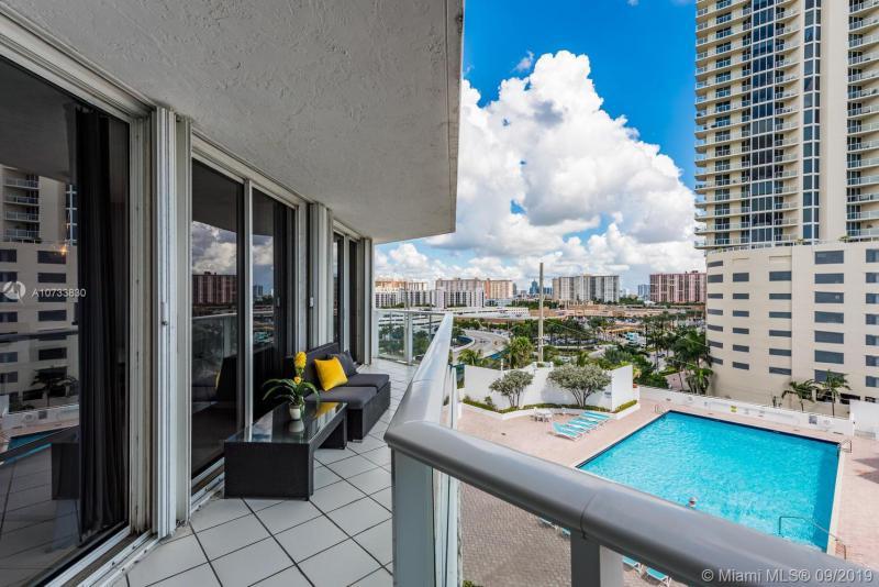 16485 Collins Ave 734, Sunny Isles Beach, FL, 33160