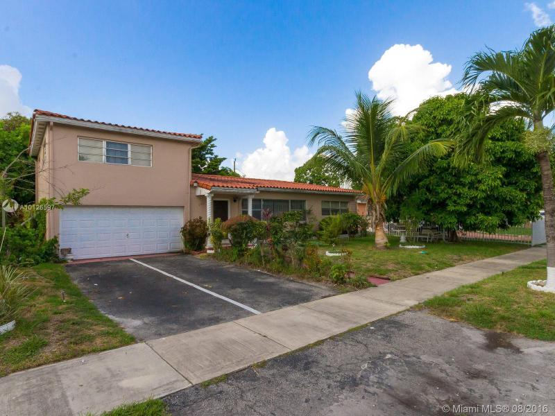 North Miami Beach Single Family A10126597
