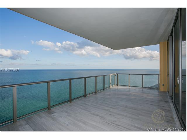 Sunny Isles Beach Residential Rent A10177897