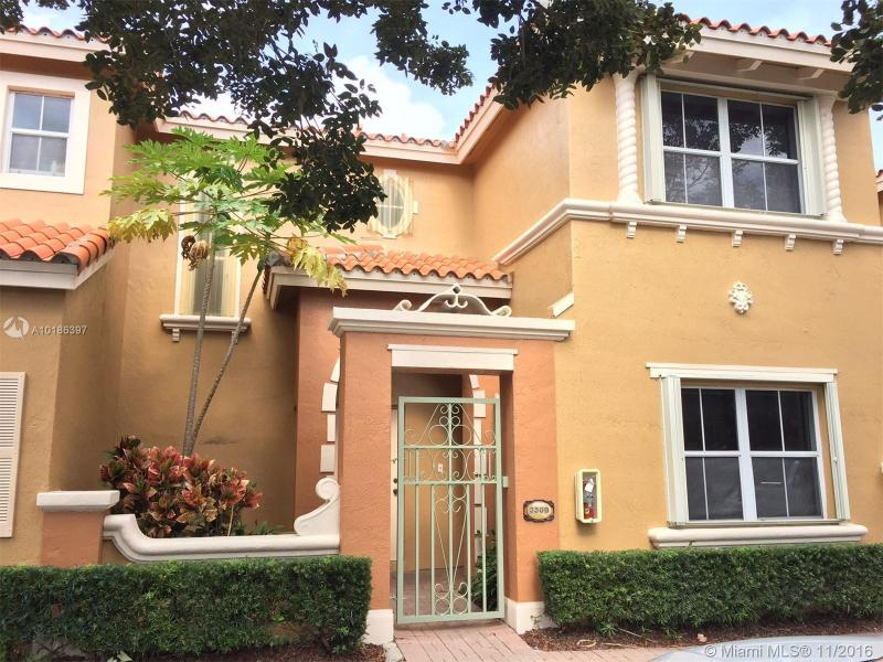 Miami Lakes Residential Rent A10186397