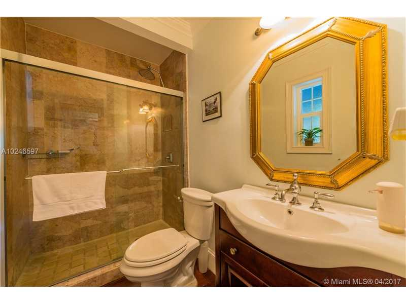 For Sale at  407   Navarre Ave Coral Gables  FL 33134 - Coral Gables Sec B - 4 bedroom 3 bath A10246597_16