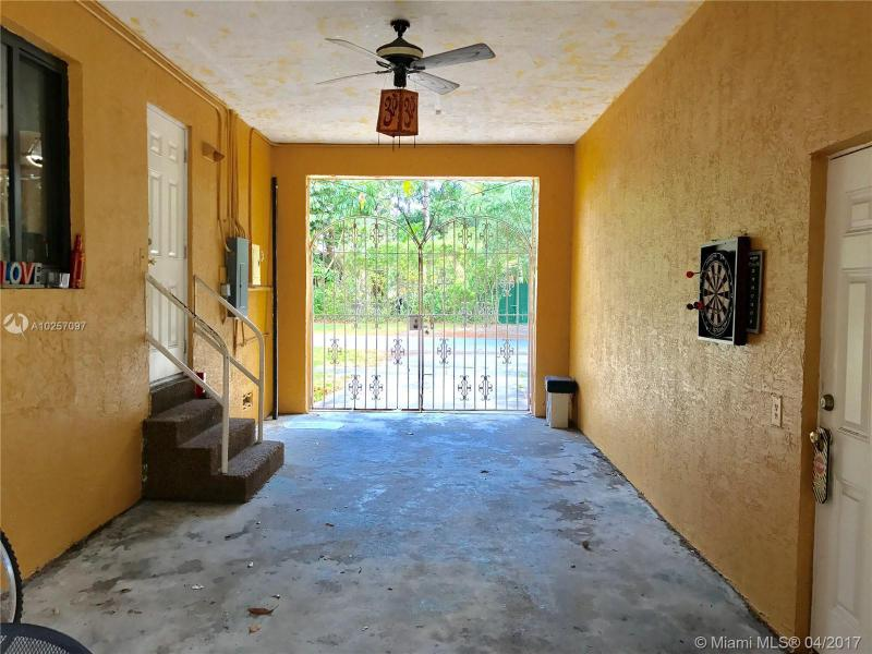 For Sale at  80 NE 89 St El Portal  FL 33138 - El Portal Sec 5 - 3 bedroom 2 bath A10257097_13