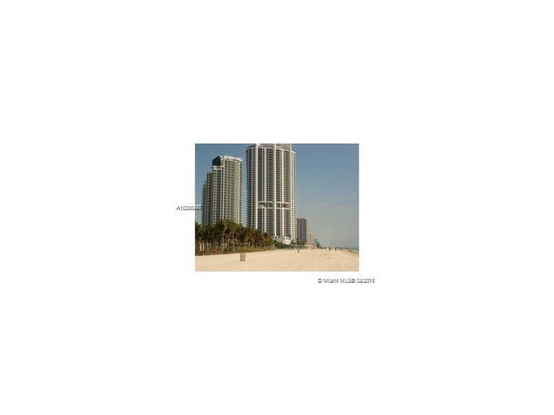 18101 Collins Ave  Unit 1403, Sunny Isles Beach, FL 33160