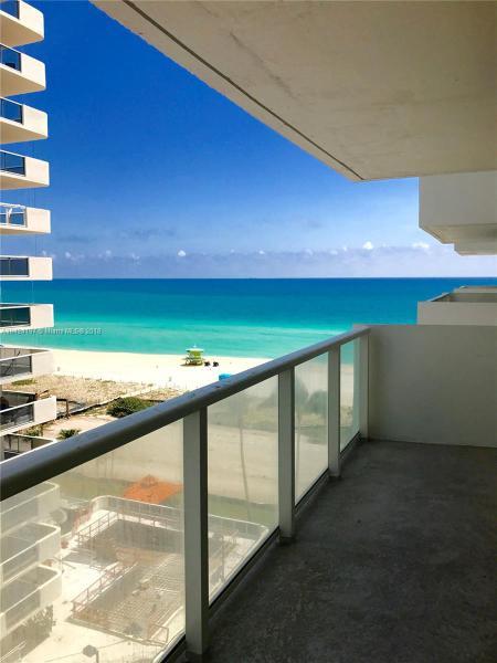 Residential Rental En Rent En Miami-Dade  , Miami Beach, Usa, US RAH: A10424197