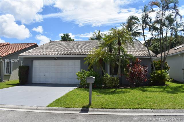AMERICAN HERITAGE HOMES P - Delray Beach - A10518297