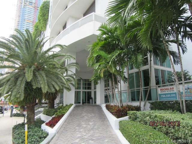 Plaza on Brickell II