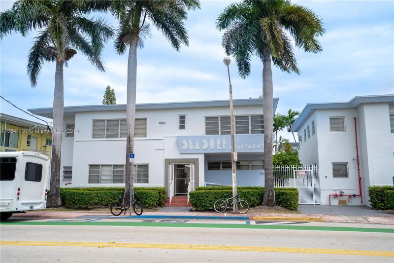 8210  Byron Ave  Unit 14, Miami Beach, FL 33141-4360