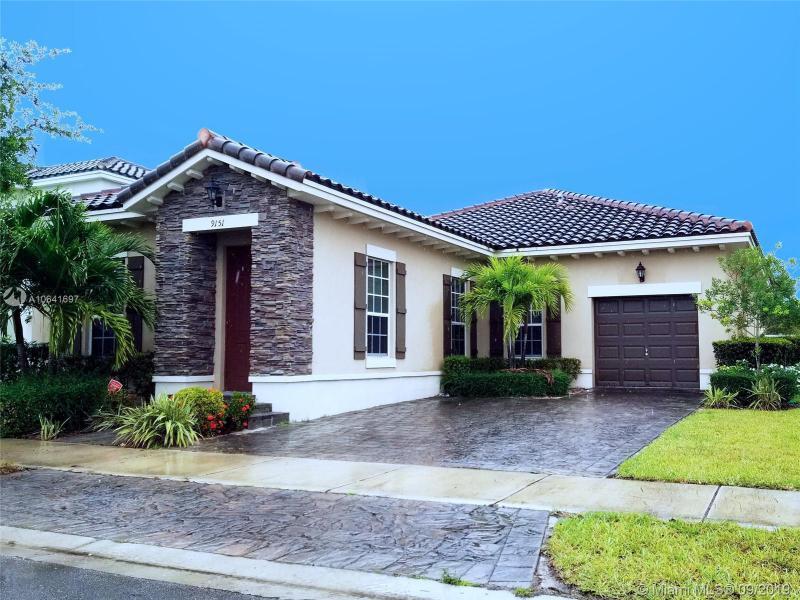 9151 SW 172nd Ave,  Miami, FL