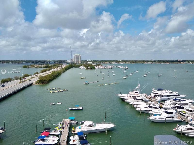 7904 West Dr 1005, North Bay Village, FL, 33141