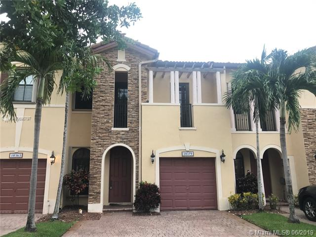 10359 NW 30th Ter #103...
