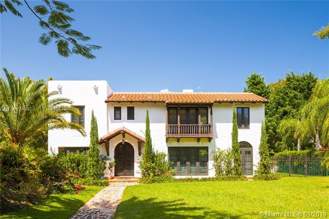 3529  St Gaudens Rd,  Miami, FL
