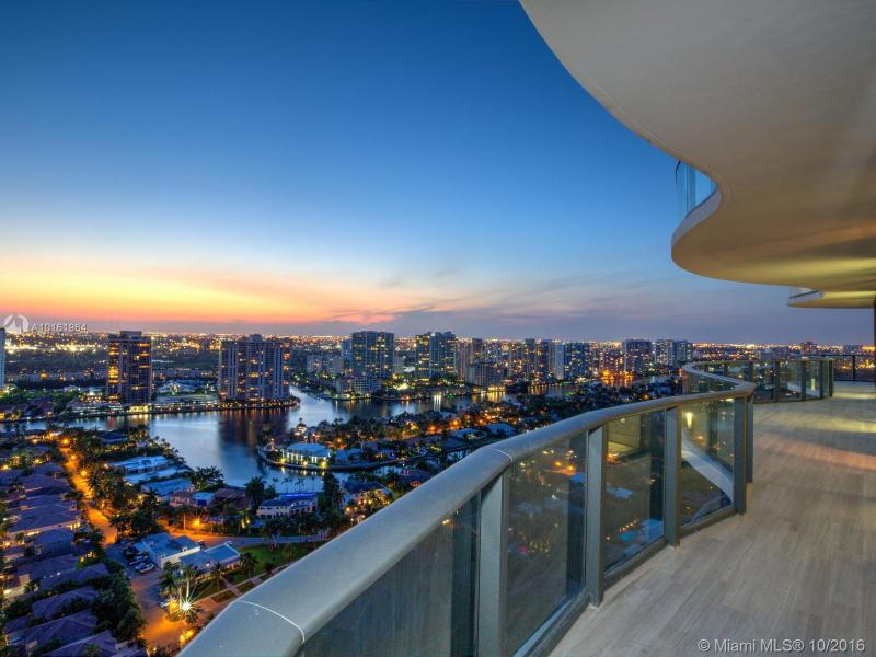 Sunny Isles Residential Rent A10161964