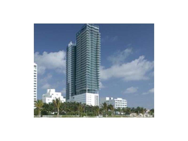 Miami Beach Residential Rent A10175764