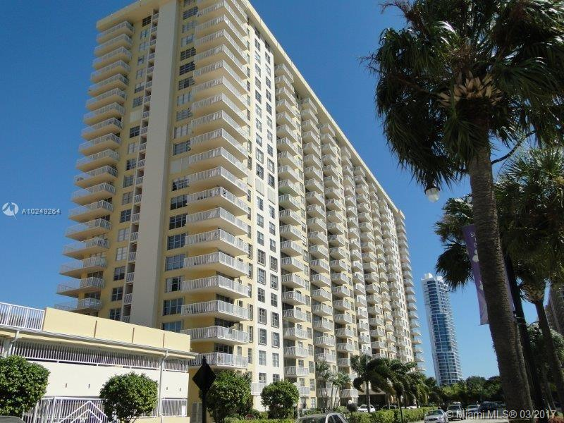 For Sale 231   174Th St #519 Sunny Isles Beach  FL 33160 - Winston Towers