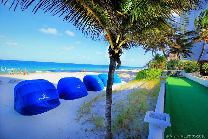 Ocean Club Condo