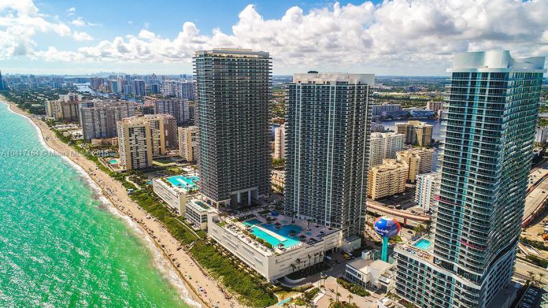 Beach Club Tower 2