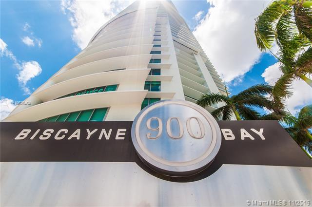 900  BISCAYNE BL,  Miami, FL