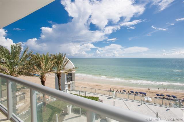 17121 COLLINS AVE 807, Sunny Isles Beach, FL, 33160