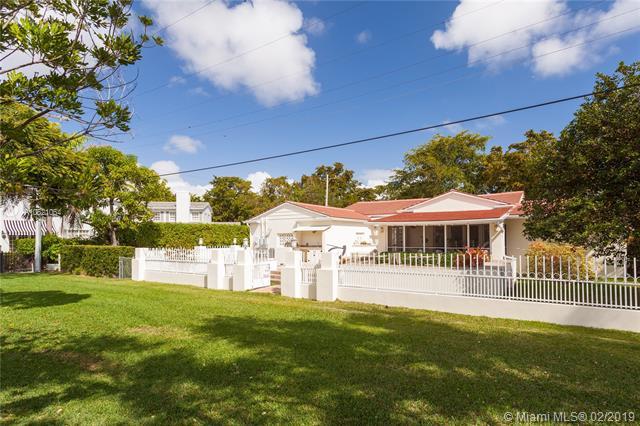 4210 Santa Maria St, Coral Gables, FL, 33146
