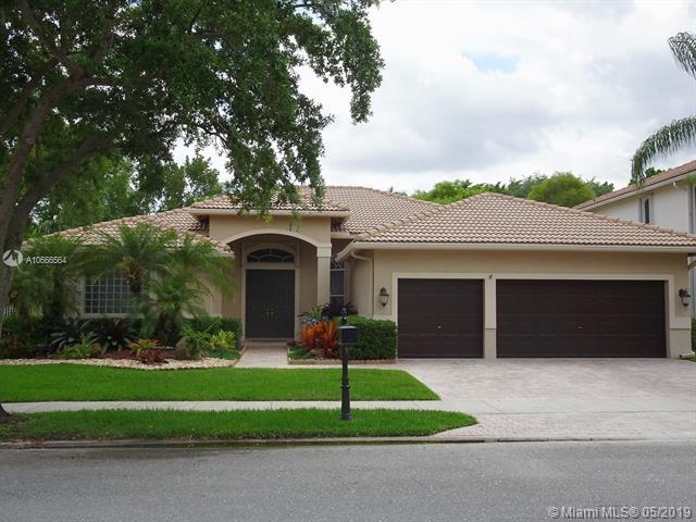 4040  Sanderling Ln,  Weston, FL