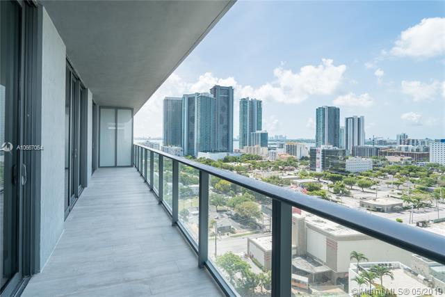 3401 NE 1st,  Miami, FL