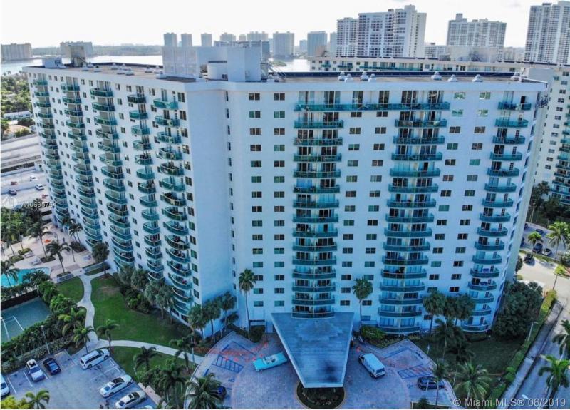 19380 Collins Ave 124, Sunny Isles Beach, FL, 33160