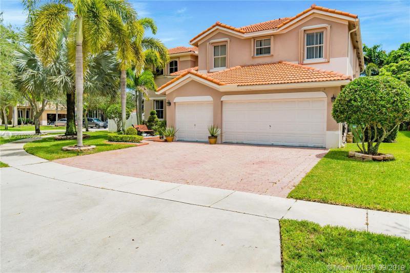 1379 NW 166th Ave, Pembroke Pines, FL, 33028