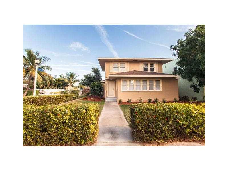 West Palm Beach Single Family A2211364