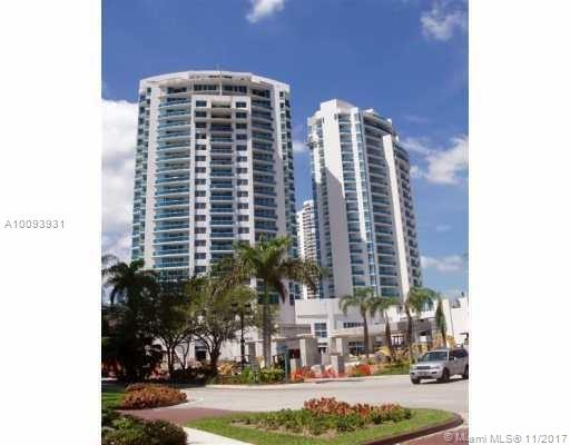 19400 Turnberry Way  Unit 1631, Aventura, FL 33180