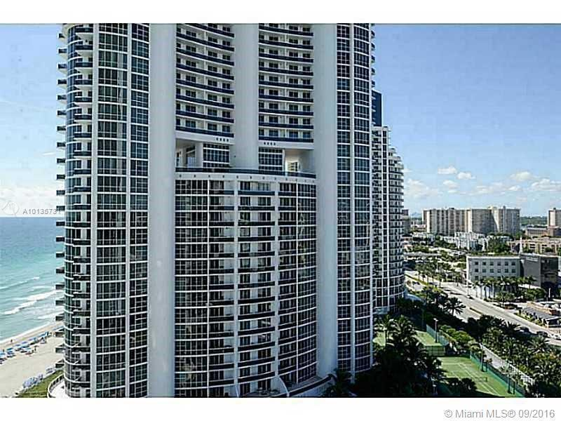 18201 Collins Ave  Unit 1607, Sunny Isles Beach, FL 33160