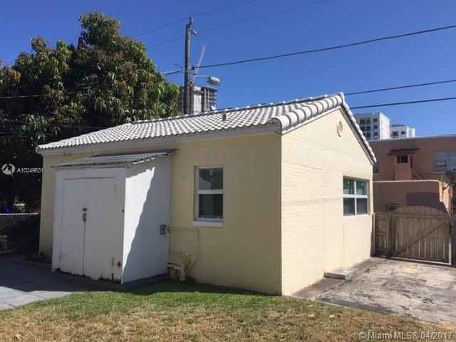 1843 Dewey Street  Unit 109, Hollywood, FL 33020