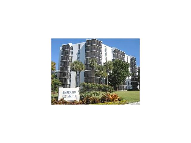 3401 N Country Club Dr  Unit 317, Aventura, FL 33180-1722
