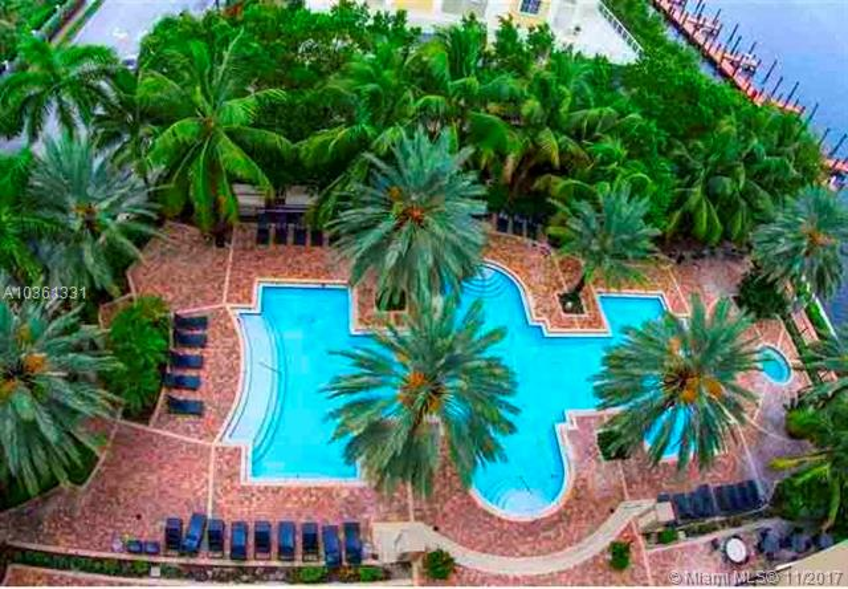 17100 N Bay Rd  Unit 1510 Sunny Isles Beach, FL 33160-3458 MLS#A10361331 Image 16