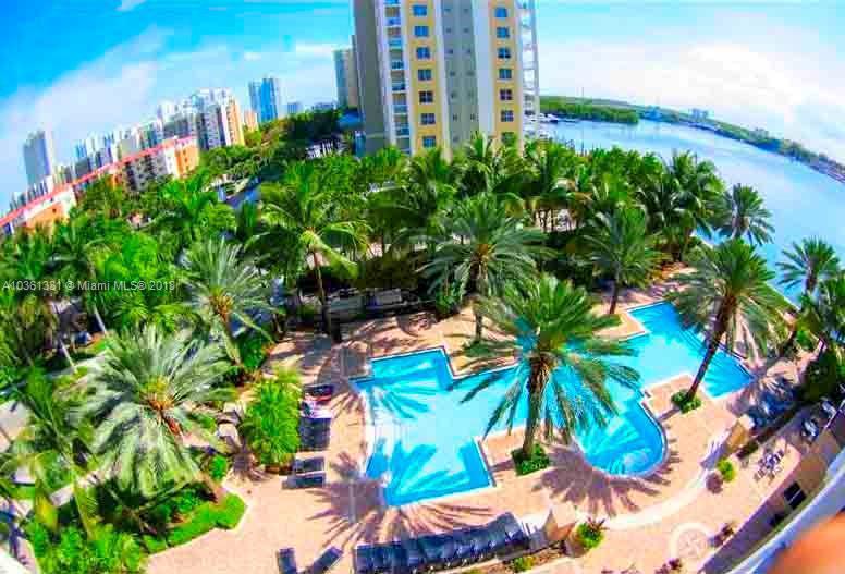 17100 N Bay Rd  Unit 1510 Sunny Isles Beach, FL 33160-3458 MLS#A10361331 Image 18