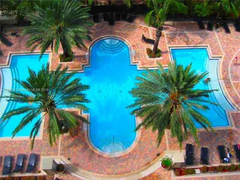 17100 N Bay Rd  Unit 1510 Sunny Isles Beach, FL 33160-3458 MLS#A10361331 Image 19