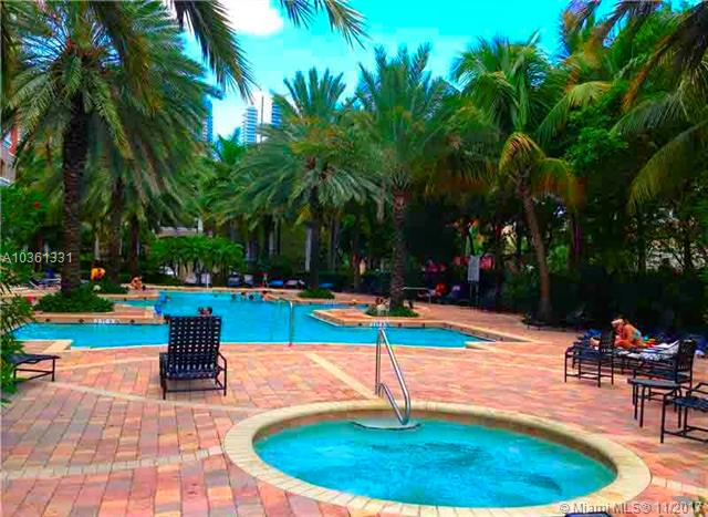 17100 N Bay Rd  Unit 1510 Sunny Isles Beach, FL 33160-3458 MLS#A10361331 Image 20