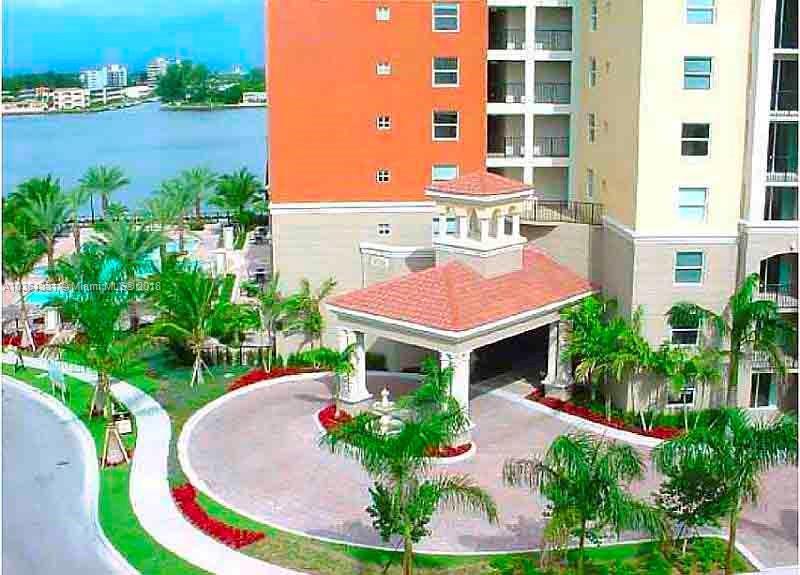 17100 N Bay Rd  Unit 1510 Sunny Isles Beach, FL 33160-3458 MLS#A10361331 Image 21