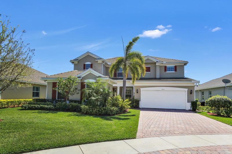 9502 Wrangler Drive, Lake Worth FL 33467-