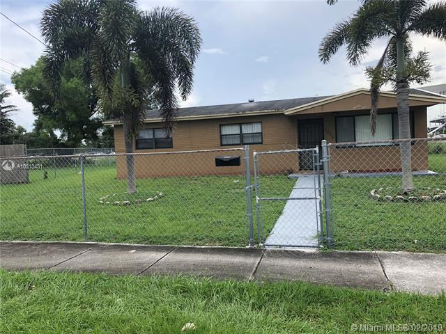 18010 NW 42nd Ave , Miami Gardens, FL 33055-3402