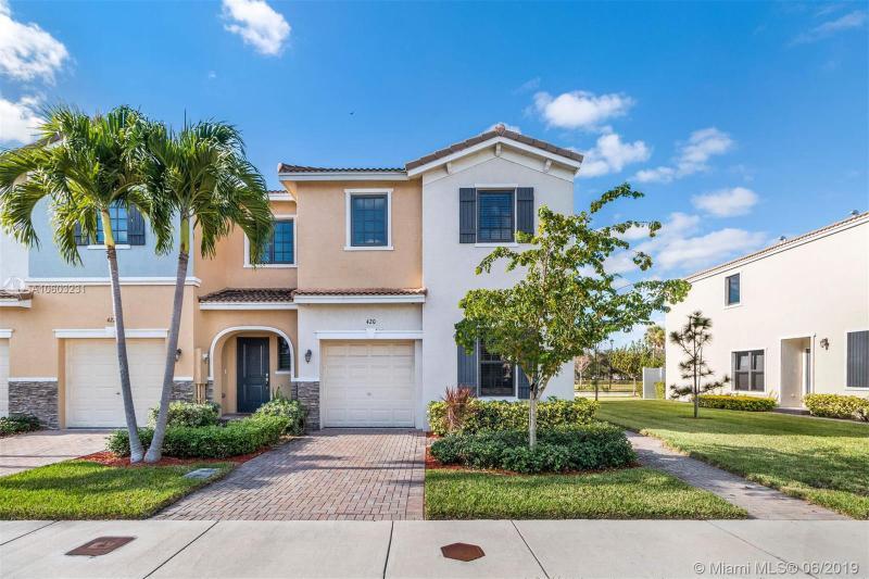 420 NE 194TH Terrace,  Miami, FL