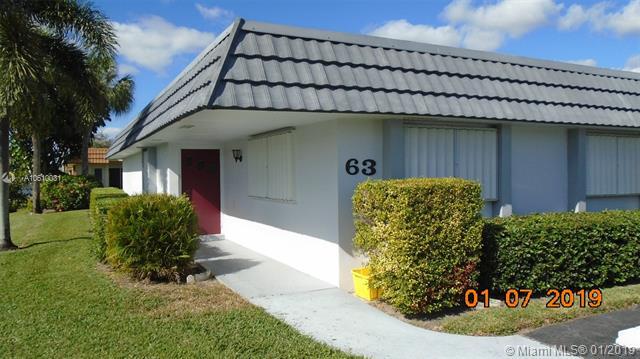 7369  Orangewood Ln  Unit 303, Boca Raton, FL 33433-7456