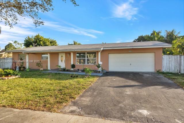 1101 NW 70th Ave , Plantation, FL 33313-6030