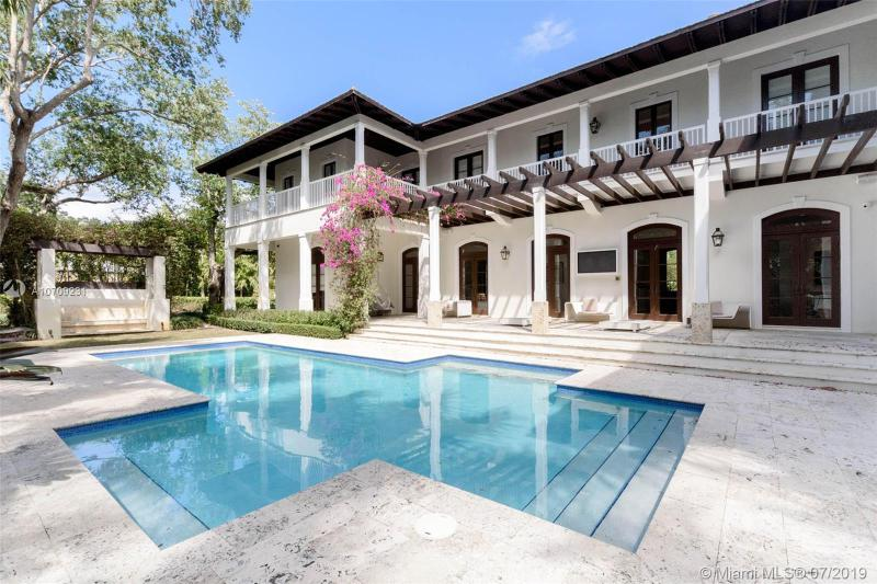 5450 Banyan Trl, Coral Gables, FL, 33156