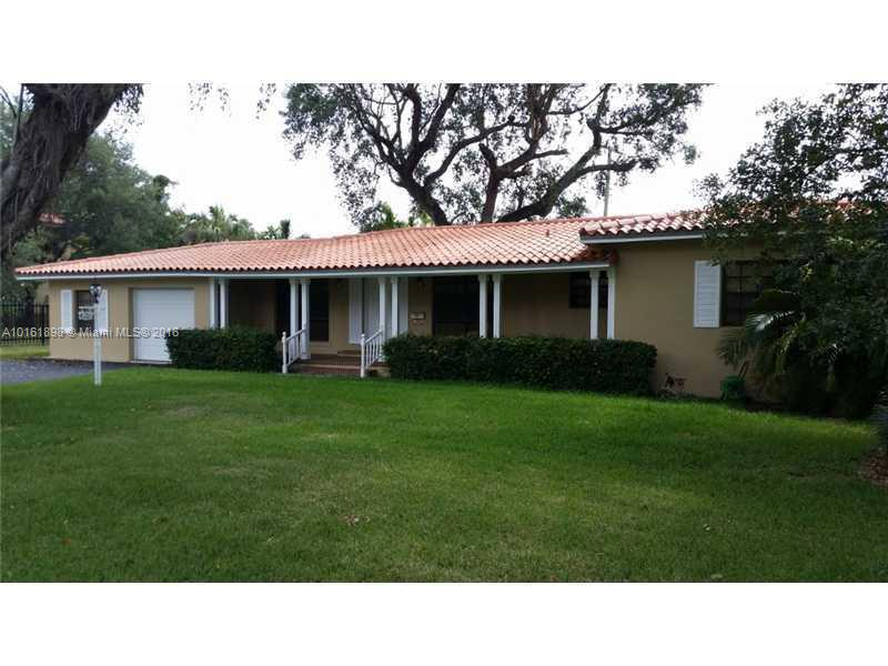 Coral Gables Residential Rent A10161898