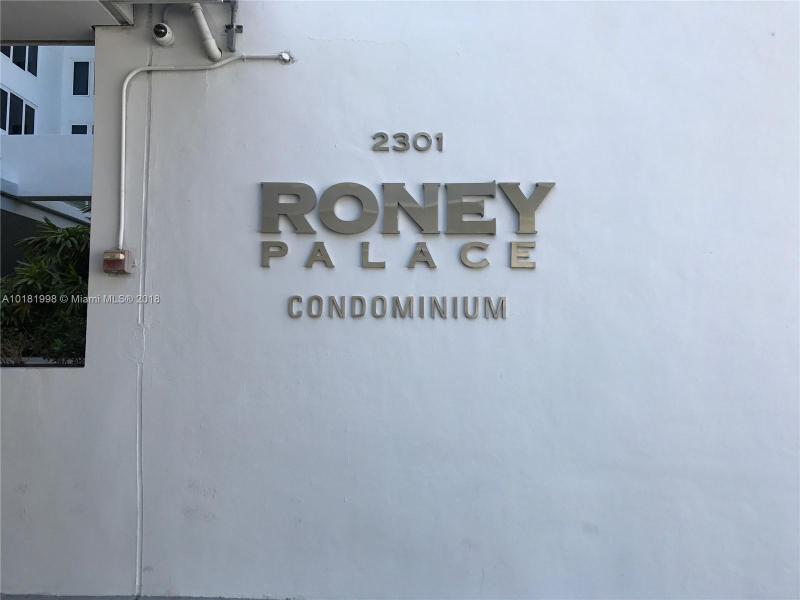 Roneypalace - Unit - 841
