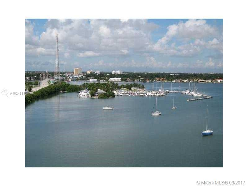 Real Estate For Rent 7904   West Dr #703 North Bay Village  FL 33141 - Bayshore Yacht & Tennis C