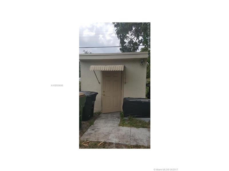 For Sale at  13760 NW 5Th Ave North Miami  FL 33168 - Nichols Heights - 2 bedroom 1 bath A10255698_15