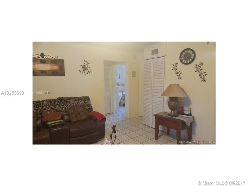 For Sale at  13760 NW 5Th Ave North Miami  FL 33168 - Nichols Heights - 2 bedroom 1 bath A10255698_5